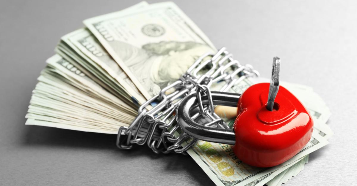 Продам любовь за деньги